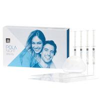 4473216 Pola Night Syringe, Carbamide Peroxide, 22%, 1.3 g, 10/Box, 7700111