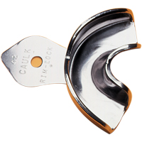8134316 Rim-Lock  Partial Impression Trays 42 LA, Partial, 661637