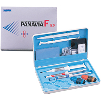 9556316 Panavia F 2.0 Intro Kit, Tooth Color, 480KA