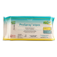 "9903516 ProSpray Wipes Soft Pack, 9"" x 10"", Soft Pack, PSW"
