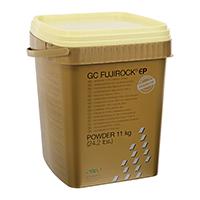 9538516 GC FujiRock EP Premium Line Pastel Yellow, 11 kg, 890365