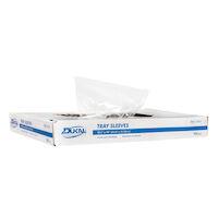 """5250616 Tray Sleeves Tray Sleeves,10.5"""" x 14"""",500/Box,27613"""