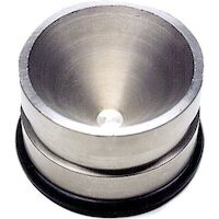 9908816 Amalgam Wells Non-Skid, Mini