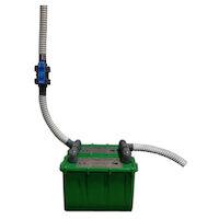8950026 Amalsed Direct Amalgam Separator Dry, Large, AOUS1804