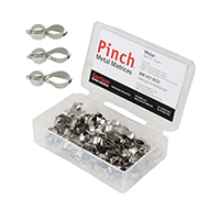 8390126 Pinch Metal Matrices Assortment Kit, KMM1