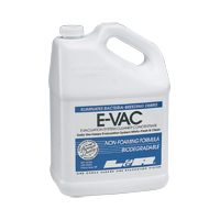 8572226 E-Vac Evacuation System Cleaner Concentrate Gallon, 107