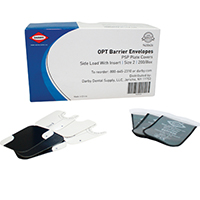 9430626 OPT Barrier Envelopes OPT Barrier Envelopes, Size 2, 200/Box