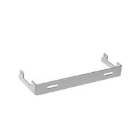 3210036 Sharps-A-Gator Chimney Top Containers Mounting Bracket for 14 Quart, 8881676012