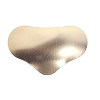 8390236 Composi-Tight Gold Molar w/Extension Matrix Bands, 6.4 mm, 50/Pkg, AU300