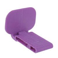 9080336 Rapid Intra Oral Positioning System Posterior Bite Blocks, 25/Pkg., 408620