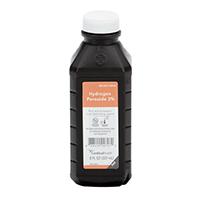 4931536 Hydrogen Peroxide 8 oz.