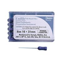 8802636 Unifiles 25 mm, #35, 6/Pkg., 668727