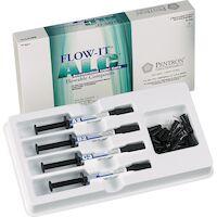 9470736 Flow-It ALC Flowable Composite A3, Value Pack, 1 ml, 6/Box, N11VC