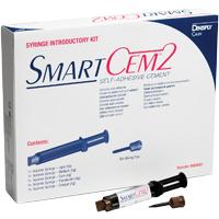 8131736 SmartCem 2 Dark Refill, 5 g, 2/Box, 669014