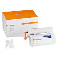 9503936 Honigum Impression System Regular Set w/MixStar Tips, Heavy Body, 380 ml, 999537