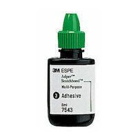 8672246 Adper Scotchbond Multi-Purpose Adhesive Adhesive, Light Cure, 8 ml, 7543