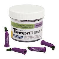 8180446 Tempit Ultra-F Prefilled Tips, 0.20 g, 30/Jar, 310064