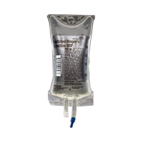 0063546 Lactated Ringer's Injection 250 ml, 2B322Q