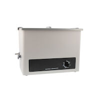 9537746 Z-21 Ultrasonic Cleaner TableTop Unit, 3 Gallon