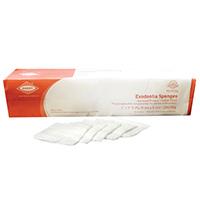 "9519156 Exodontia Sponges 2"" x 2"", Sterile, 5000/Pkg."