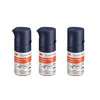5251456 Scotchbond Universal Plus Adhesive Value Pack Vials, 3/Pkg., 41295