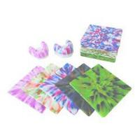 9523456 Pro-Form Glitter and Tye Dye Guard Wilderness, 6/Pkg., 7924000