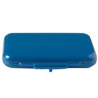 0804456 Wax Strips Blueberry, 50/Box