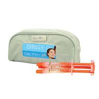9069656 Kool White 10% CP, Refill, Mint, 1.2 ml, 30/Box, KW-802