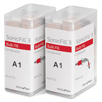 8547956 SonicFill 3 A1, Unidose Refill, 20/Box, 36711