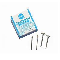 8880166 CeraMaster Polishing System Assorted Kit, HP, 0130