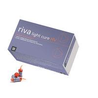 4473166 Riva Light Cure A2, HV Capsule, 50/Box, 8730002