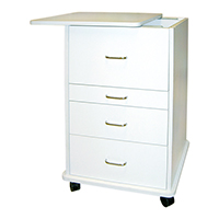 9540266 Mobile Cabinet Alabama Style, TMC-160