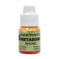 9332366 C&B Metabond Enamel Etchant Gel, 5 ml, S395