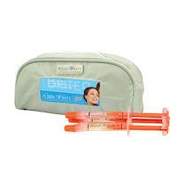 9069666 Kool White 20% CP, Bulk Refill, Mint, 1.2 ml, 150/Box, KW-816