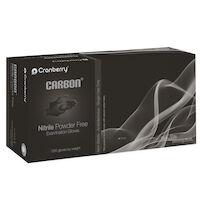 9530766 Carbon Nitrile PF Gloves Small, 200/Box, CR3236