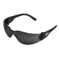 9200866 Econo Wrap Eyewear Mini, Gray Lens, 3607G