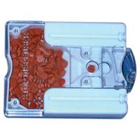 9519866 True-Stop Red, 250/Pkg.