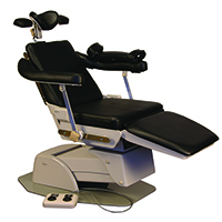 5660076 OS VIII Oral Surgery Table w/Standard Upholstery, 2000-088