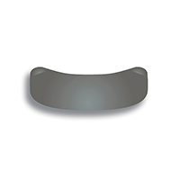 8390176 Slick Bands XR Bicuspid Matrices, 4.6 mm, Gray, 100/Box, SXR100