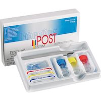 9470176 FibreKor Posts Drill Refill, 1.25 mm, N18DB