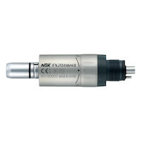 9543176 FX Series Low Speed Handpieces FX204 M4 Motor, Midwest 4-Hole, Non-Optic, M1003