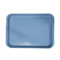 9521776 B-Lok Flat Trays Blue, Flat Tray, 20Z401B