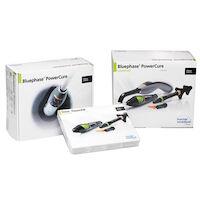 9534776 Bluephase PowerCure Curing Light Bluephase PowerCure & System Kit Mixed, 691918BU