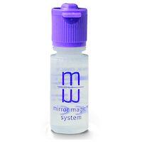 9541876 Mirror Magic Anti-Fog Solution, 6 ml, 10/Box, 50R205