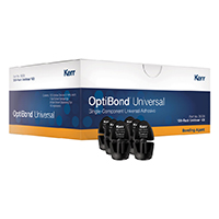 8700286 OptiBond Universal Unidose, 0.10 ml, 100/Box, 36518