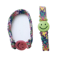 3310586 Smile Buckle Bracelets Smile Buckle Bracelets, 72/Pkg., S2926