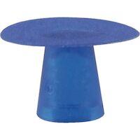 9594786 UltraGloss Polishers Medium, Double-Sided, Large, Blue, 30/Pkg., DSC-M120