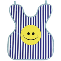 9522986 Child Style 22 X-Ray Aprons Blue, Child Apron, Each
