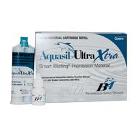 8130096 Aquasil Ultra Xtra Smart Wetting Impression Material Cartridges Refill, Tray Material, 678710