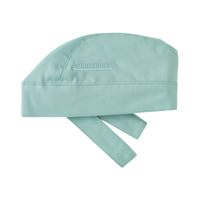 4952196 Monoart Bandana Surgical Green, Each, 262002